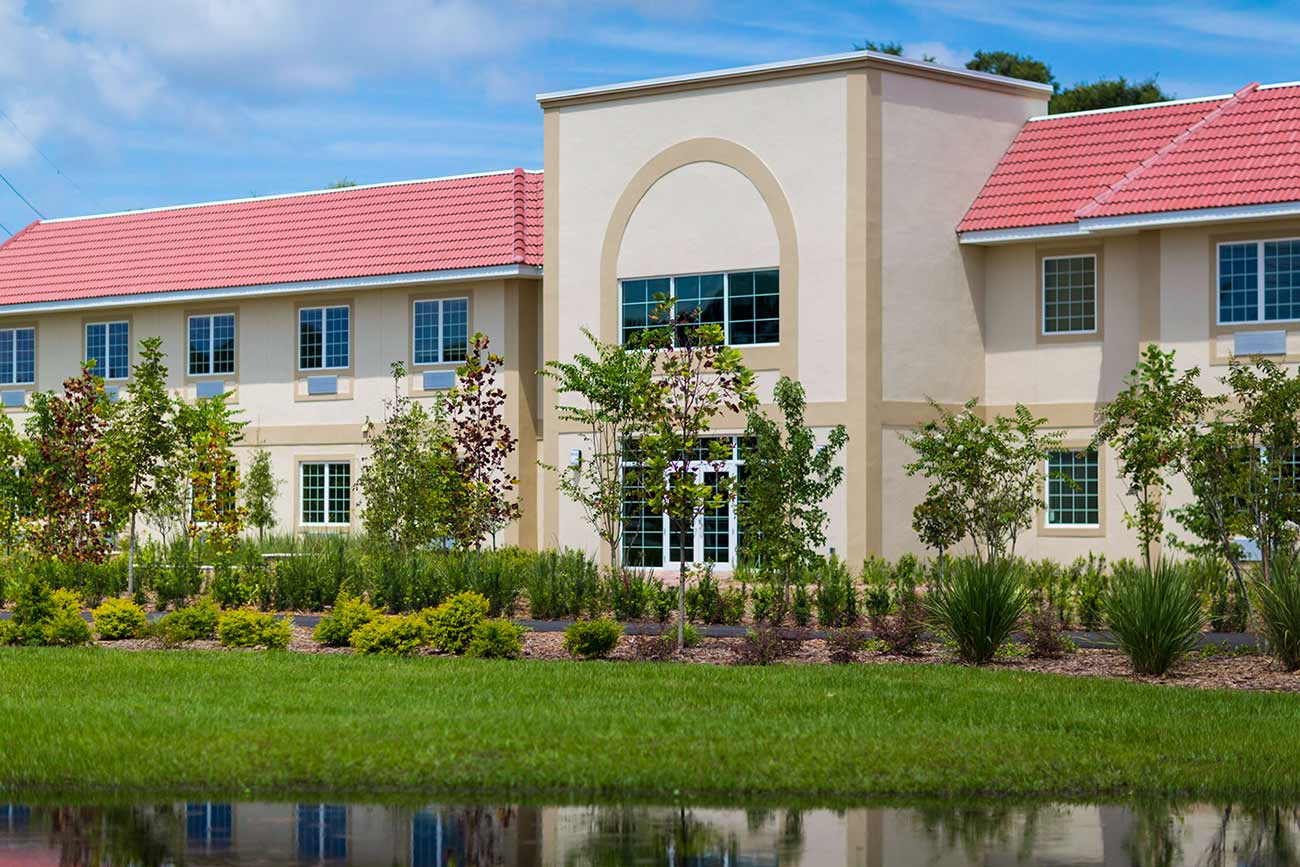 Facility: River Oaks Treatment Center