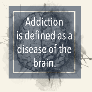 brain and addiction