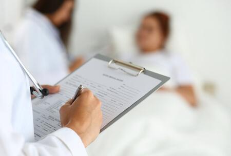 Medical Detox Needs