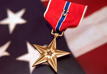 Ptsd war veterans case study