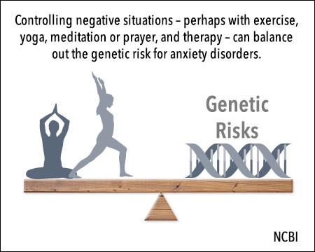 anxiety and balance