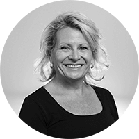 Advocate: Joan Burger-holt