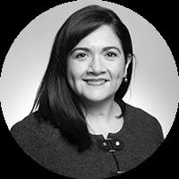 Advocate: Patricia Barranco
