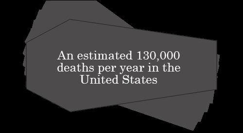 Deaths from cerebral ischemia