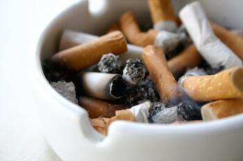 Smoking Problem