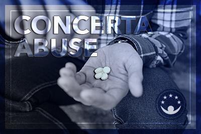 Concerta Addiction