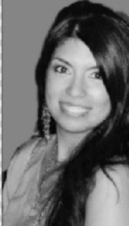 Advocate: Angelica Garcia