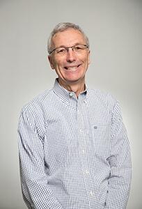 Dr. Howard Taylor