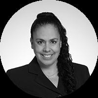 Advocate: Teresa