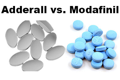 Adderall vs  Modafinil: How Do They Compare?
