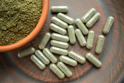 can you mix xanax and kratom