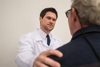 professional treatment for brain damage