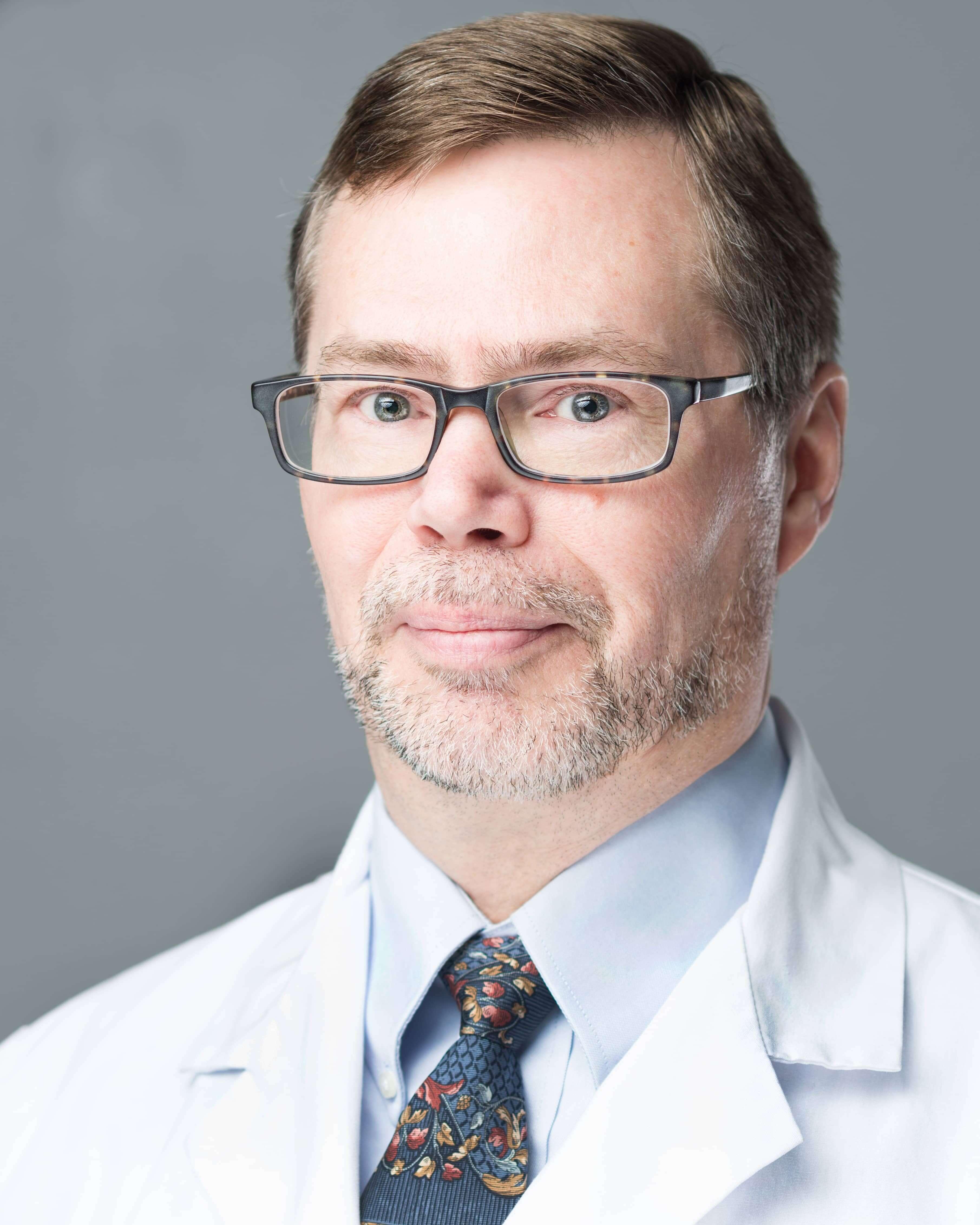 Dr. Paul Little
