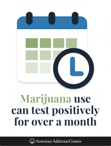 How Long Does Pot Stay in Your System?