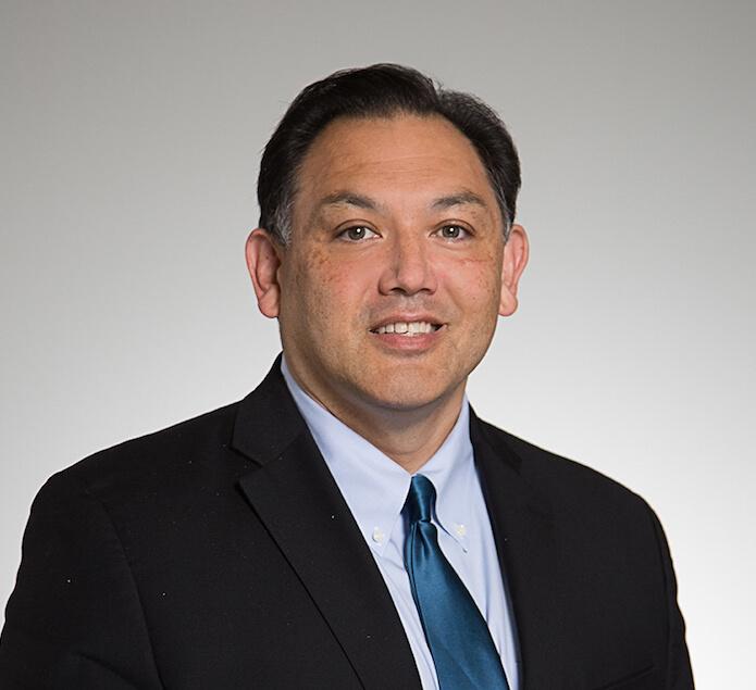 Christopher Chi