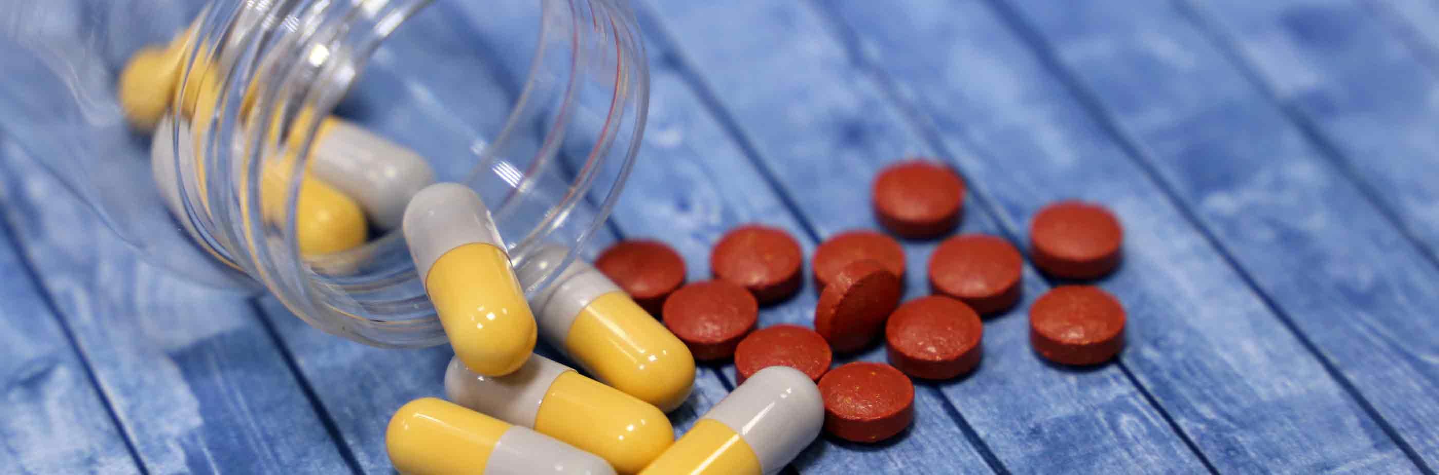 Serotonin Antagonist and Reuptake Inhibitor (SARI)