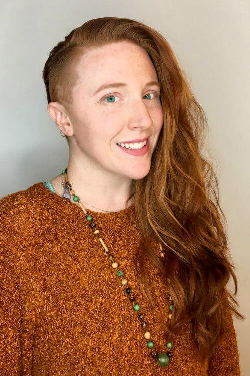 Lauren Brande, M.A.