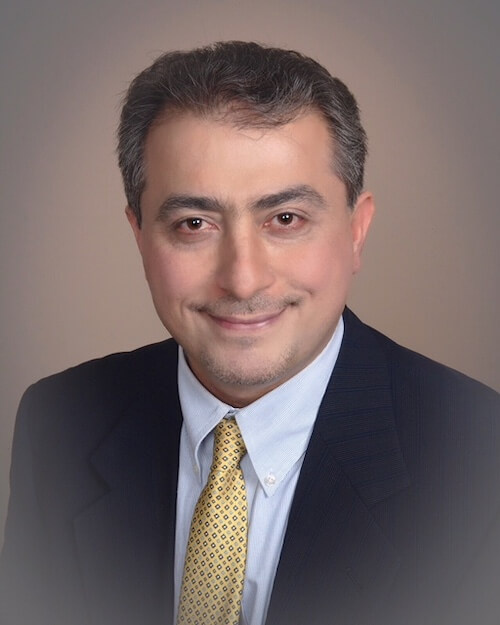 Dr. Mohammad Alhabbal