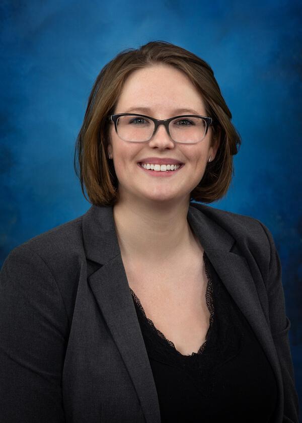 Priscilla Henson, MD