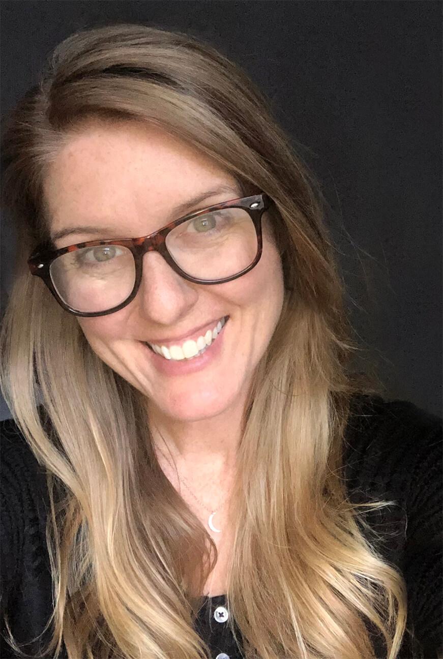 Adrienne Webster, LACC