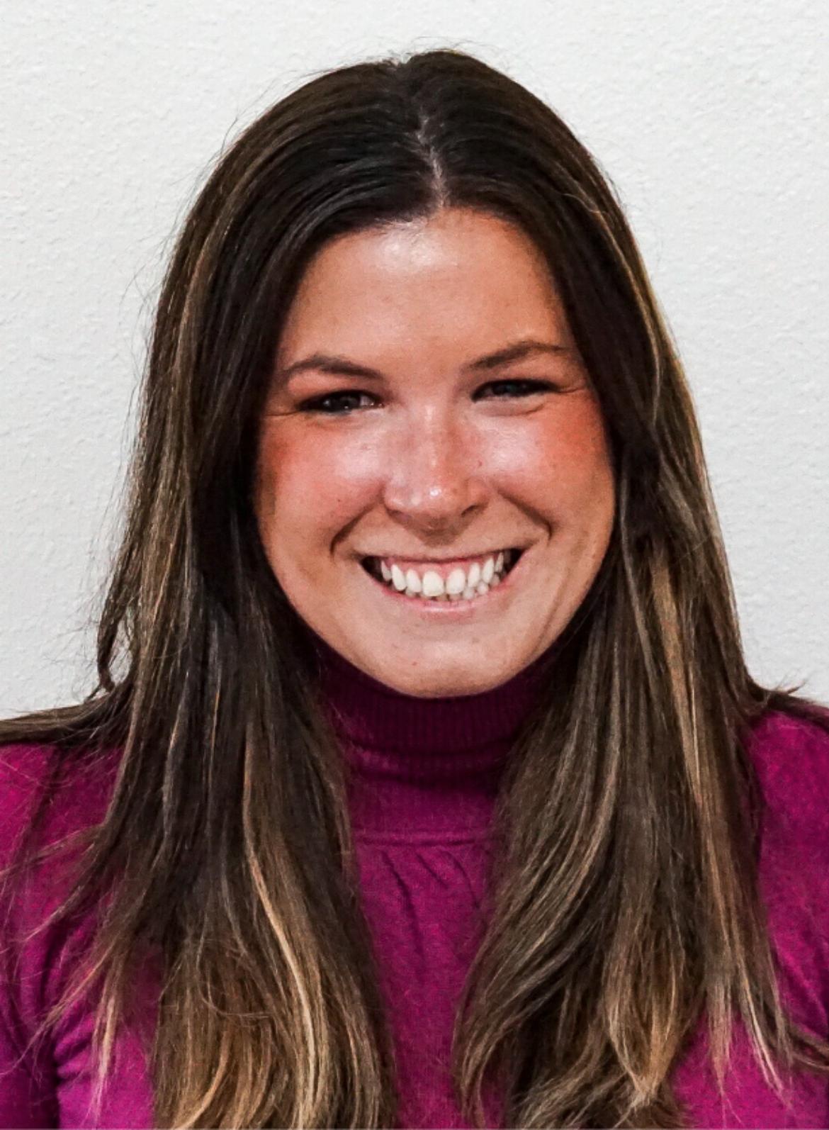 Kristen Fuller, MD